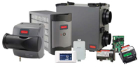 Honeywell Indoor Air Quality Solutions