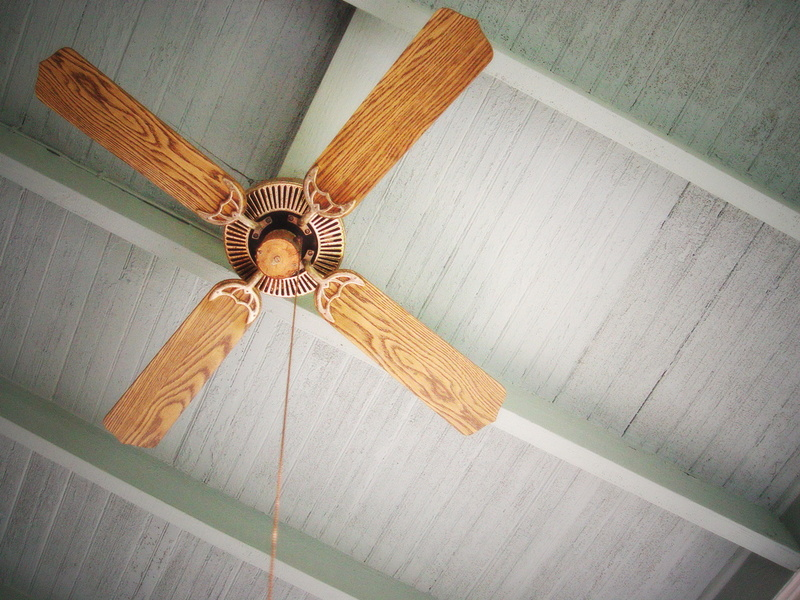 Can A Ceiling Fan Improve Heating Efficiency